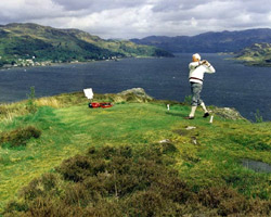 Kyles of Bute Golf Club